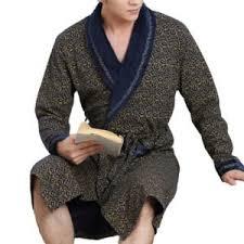 robe de chambre homme luxe pourquoi choisir un peignoir homme luxe lepeignoir fr
