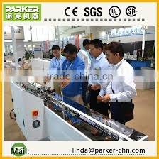 Curtain Wall Fabricator Unitized Curtain Wall Line Curtain Wall Fabrication Machine Of