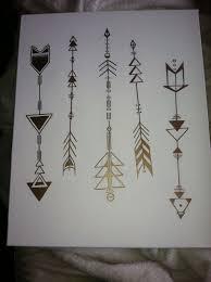résultats de recherche d u0027images pour arrow tatouages de