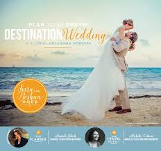 destination wedding planner plan your destination wedding with local oklahoma vendors