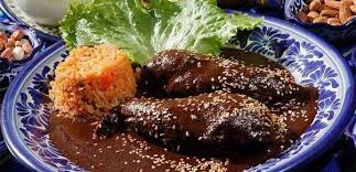 cuisine characteristics what are the characteristics of the food in puebla mexico quora