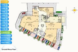 commercial complex floor plan kochi malls multiplexes u0026 retail page 249 skyscrapercity