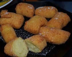 cuisine avec les restes recette la cuisine des restes les croquettes de pomme de terre