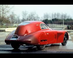 alfa romeo 8c 2900b speciale le mans touring 1938