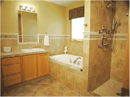 small bathroom ideas yellow tile bathroom design 2017 2018