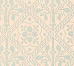 historic wallpaper trellis wallpaper gummer blue historical wallpapers collection