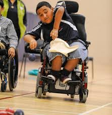 Is Being Blind A Physical Disability Allsports Halberg Allsports
