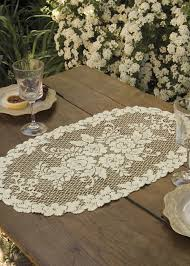 table lace for reception by heritage lace wedding decor i do