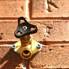 Repair Outside Faucet How To Repair A Leaking Outdoor Faucet Hose Bib Home Maintenance