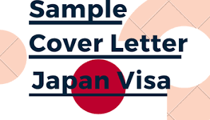 Japanese Embassy Letter Of Invitation japan tourist visa requirements for filipinos