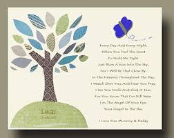 memorial poems for memorial poem etsy
