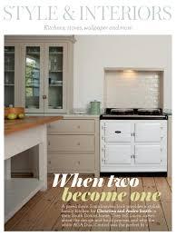aga kitchen design devol kitchens
