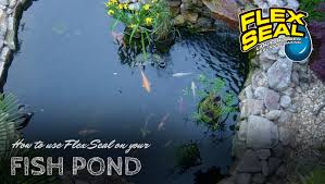 how to seal a pond with flex seal colors official site flex