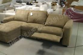 Pottery Barn Recliners Pottery Barn Ultimate Couch Sofa Sectional Chaise Storage Recliner