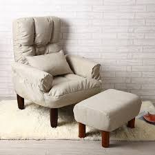 Armchair Ottoman Design Ideas Armchair With Ottoman Design Ideas House Plan And Ottoman