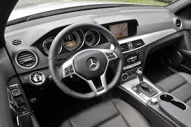 mercedes s230 2013 mercedes c class sedan car review autotrader