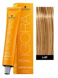 igora hair color instructions schwarzkopf igora royal fashion lights hair color l 57 gold