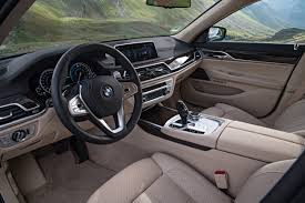 bmw 740e xdrive iperformance 2017 cartype