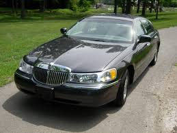 expensive ls for sale 1998 lincoln town car overview cargurus
