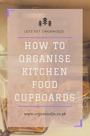 how to organise kitchen uk cupboard organization photo scullery martin