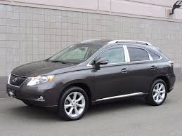 2010 lexus rx 350 user reviews used 2010 lexus rx 350 sl at auto house usa saugus