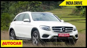 white lexus price in india mercedes benz glc india drive autocar india youtube
