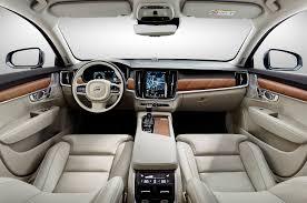 volvo big volvo s90 v90 polestar models could make 600 hp