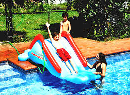 images for gt residential indoor pool with slide homelk com