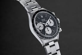 Most Rugged Watch Rolex Cosmograph Daytona Ref 6265 Christie U0027s