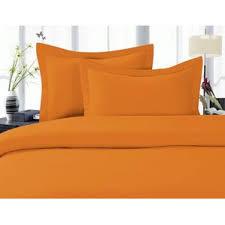 orange bedding sets you u0027ll love wayfair