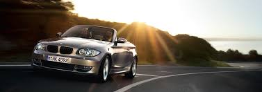 bmw summer bmw 1 series convertible overview