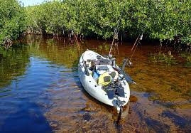 Thousand Islands by Ten Thousand Islands Backcountry Kayaking Florida Sportsman