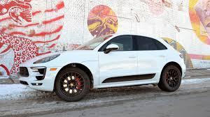Porsche Macan Yellow - porsche macan car news and reviews autoweek