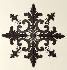 wall ideas design black filigree wall sle themes