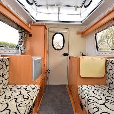 Caravan Interiors Small Caravans Inside Creative Orange Small Caravans Inside