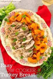 easy cooker turkey breast delightful e made