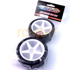 15 Off Road Tires Gladiator M2 Pair For Buggy R 1 10 On Road Tire H40 By Hobbypro