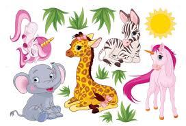 amazon com nursery owl elephant giraffe tree bird wall decal