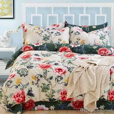 Sheet Bedding Sets Size Floral Comforter Sets 20 Styles Bed Sheet Luxury 3d