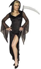women u0027s grim reaper costume costumes