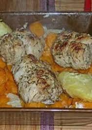 cuisine paupiette de veau paupiettes de veau à la cocotte