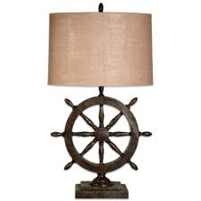 Nautical Table Lamps Buy Coastal Nautical Table Lamps From Bed Bath U0026 Beyond