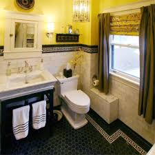 black and yellow bathroom ideas yellow bathroom large and beautiful photos photo to select