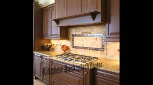 Slate Backsplash Kitchen Stone Tile Backsplash Ideas