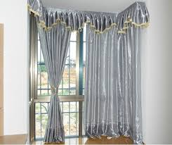 Light Grey Blackout Curtains Silver Grey Living Room Curtains Living Room Design Ideas