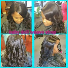 baby doll hair extensions baby doll weave shop hair loss salon 16 photos hair
