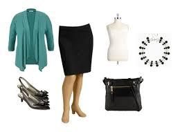 dress code curvy ceo