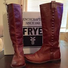 womens boots frye 43 frye boots frye s stud boot whiskey from