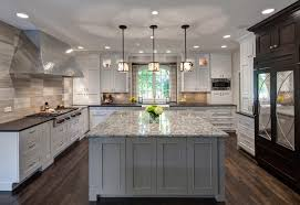 kitchens with different colored islands different color kitchen cabinets simple best 25 two tone kitchen