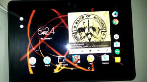 amazon kindle fire black friday root 2017 kindle fire hdx 7 aicp 11 0 android marshmallow 6 0 1 youtube